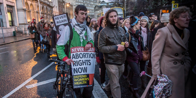Ireland's referendum illustrated a major shift in Irish society and the country's social attitudes