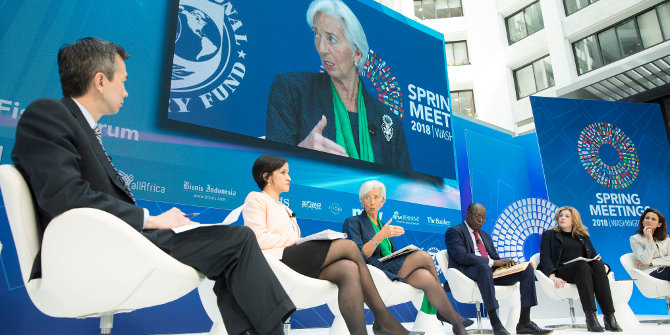 IMF 'doves' versus German 'hawks'? The Fund and Europe's politics of austerity