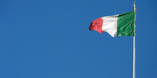 Italy's post-electoral intrigues shed light on the country's political culture