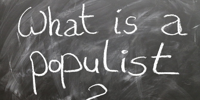 Three challenges in contemporary populism research