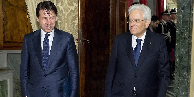 What can we expect from Italy's new government?