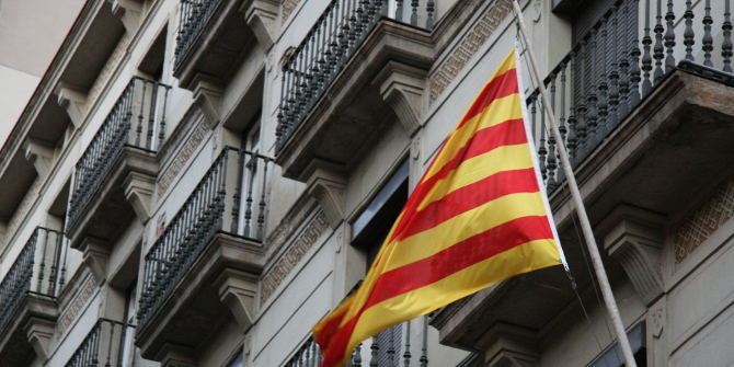 The Catalan and Spanish crisis: A European perspective