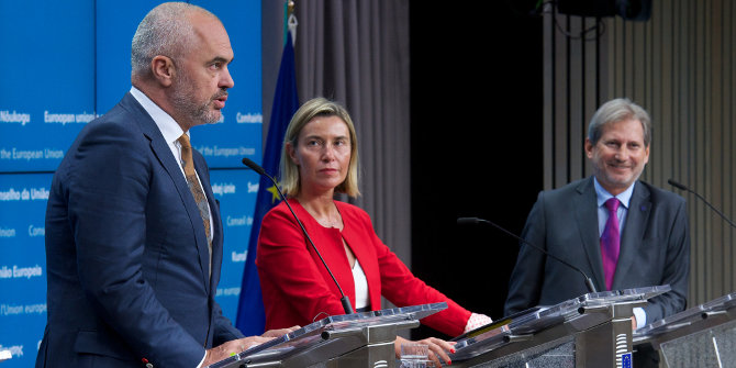 EU accession talks on the horizon? Assessing Albania's priorities for the next year