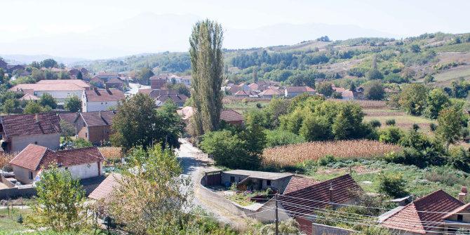 Municipalities or enclaves? How to describe Serbian majority areas in Kosovo