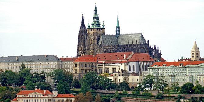 Book Review: Understanding Central Europe edited by Marcin Moskalewicz and Wojciech Przybylski