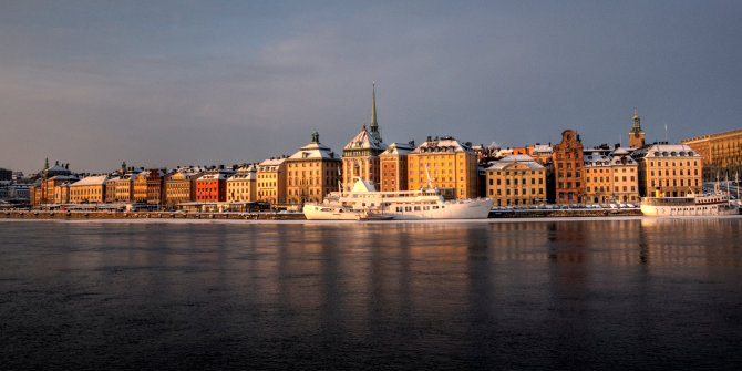 Sweden's election: A vote free from meddling?