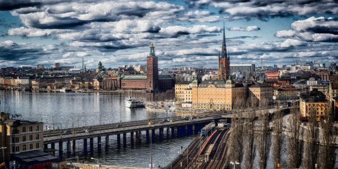 Sweden's election results: The view from across Europe
