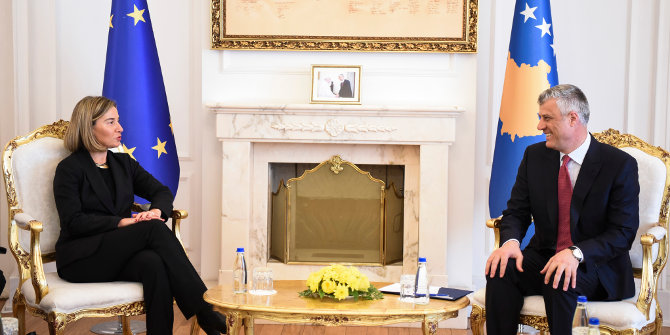 Kosovo and Serbia dialogue: Addressing the fears