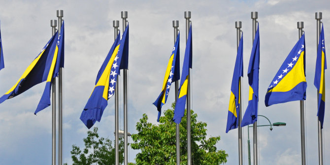 Elections in Bosnia: More of the same, but there is a silver lining