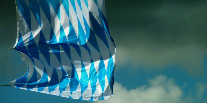 Down but not out: The CSU's faltering performance in the Bavarian state elections