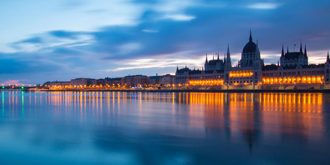 A roadmap for improving the distribution of EU funds in Hungary