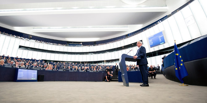 A step too far? The Commission's proposal to tie EU budget payments to compliance with the rule of law