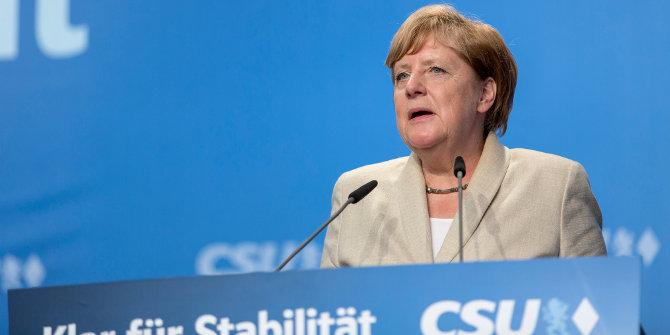 Merkeldämmerung: The end of the Merkel era?