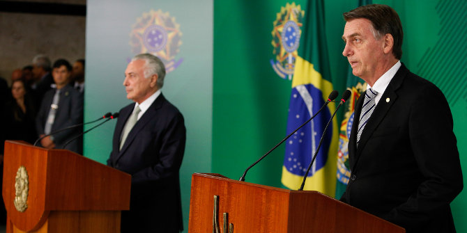 Is the rule of law under threat? Lessons from Spain, the UK and Brazil