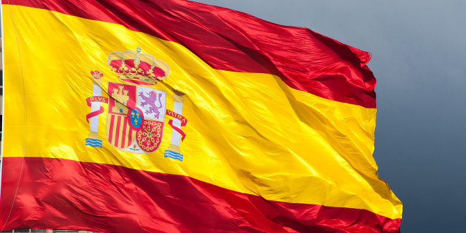 The scars of the past remain, but Spain must accept the reality of its history rather than trying to rewrite it