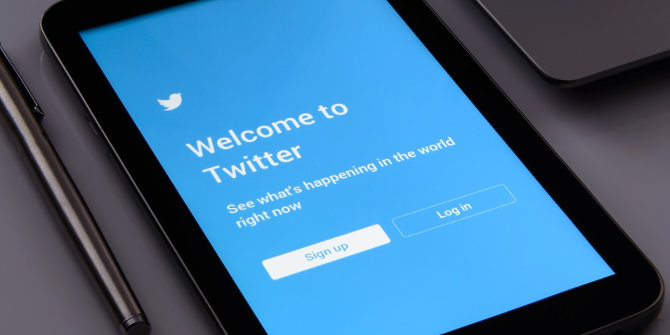 What moves markets more, Twitter or traditional news?