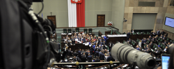 The causes and consequences of Poland's parliamentary crisis