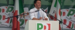 Matteo Renzi's disastrous leadership risks splitting Italy's Democratic Party