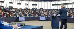 Juncker's State of the Union: Where now for multispeed Europe?
