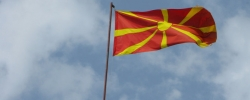 Macedonia name dispute: Problem solved?