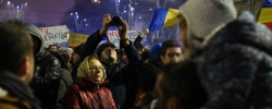 Why Romania's protests have failed to bring about real change