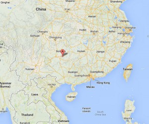Kaili, Guizhou