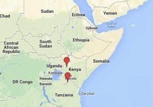 Tot, Kenya and Engaruka, Tanzania