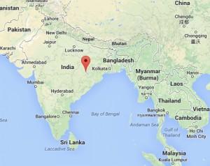 Raigarh, Chattisgarh, India