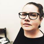 Nicole Shephard author portrait