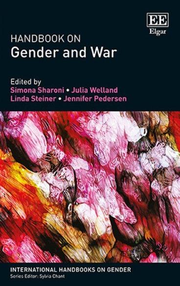 Handbook on gender and war[1]