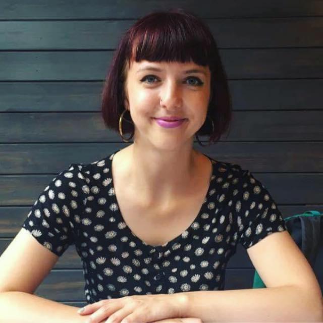 author's portrait picture