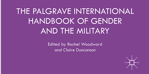 New Handbook on Gender and the Military