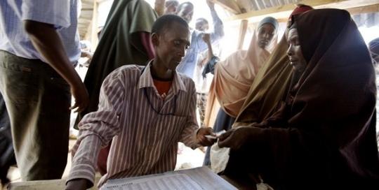 Survival Sex and Humanitarian Agencies