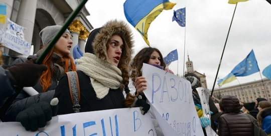 When 'European values' do not count: Anti-gender ideology and the failure to comprehensively address GBV in Ukraine