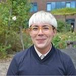 Picture of author Dr Avi Boukli