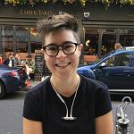 image of author Emma Spruce
