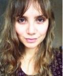 Portrait of Melissa Chacon