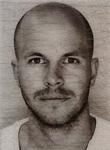 Portrait image of Øyvind Skorge