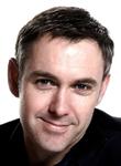 Portrait photo of Professor Simon Hix