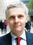 Portrait image of Professor Tony Travers