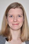 Portrait photo of Laura Robbins-Wright