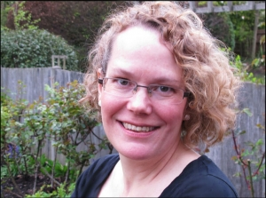 Professor Cheryl Schonhardt-Bailey