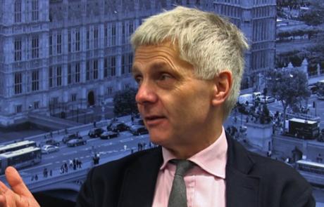HOTSEAT: Tony Travers on the 2016 London Mayoral Election