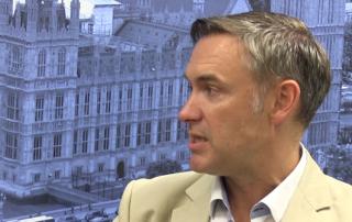 Professor Simon Hix HotSeat on Jeremy Corbyn