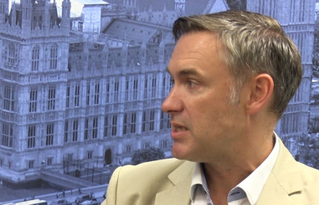 HOTSEAT: Simon Hix on the election of Jeremy Corbyn as the new leader of the Labour Party