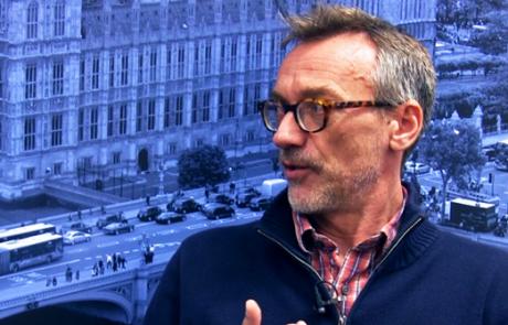 HOTSEAT: Jonathan Hopkin on Catalonia