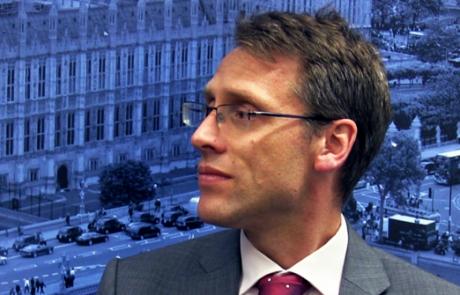HOTSEAT: Martin Lodge on the VW emissions 'scandal'
