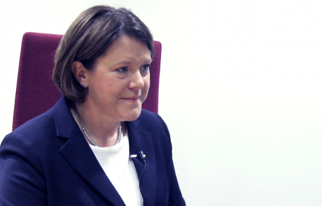 GOV STUDENTS ASK: Maria Miller MP about Equality