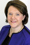 Portrait photo of Maria Miller MP