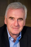 Portrait photo of John McDonnell MP